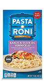 Menu Item Pasta Roni Garlic & Olive Oil Vermicelli