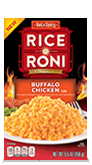 Menu Item Rice A Roni Buffalo Chicken