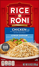 Lower Sodium Chicken